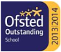 Ofsted Outstanding School 2013/14